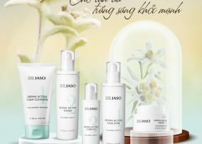 Giới thiệu ra mắt dòng sản phẩm Dermal Action